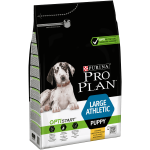PURINA® PRO PLAN® CANINE LARGE ATHLETIC PUPPY WITH OPTISTART™ -  CHICKEN